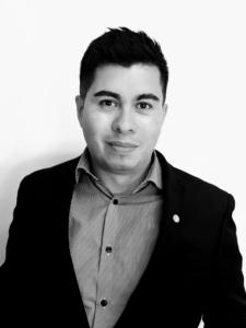 Reynal Mora, Director